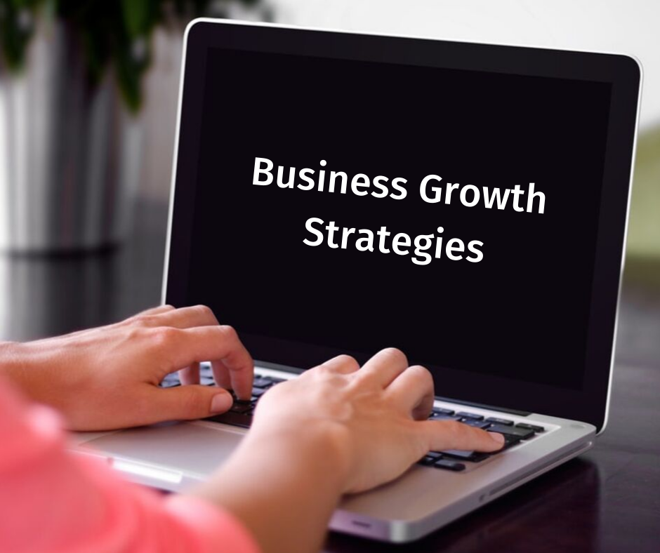 3 Business Growth Strategies for Serious Entrepreneurs