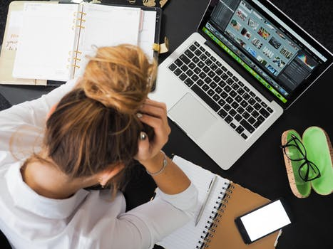Are You Suffering from Business Burnout?