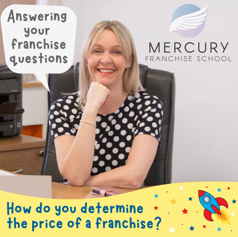 Cheryl is a Contributor to Children's Franchise Enterprise
