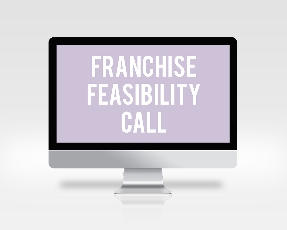 Franchise Feasibility Call Programme